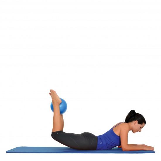 Mambo Max Comfort Gym Mat