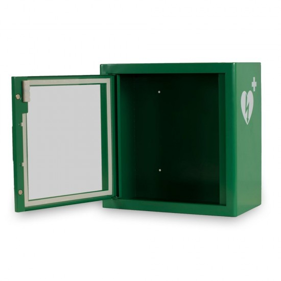AED Kast Indoor met Alarm