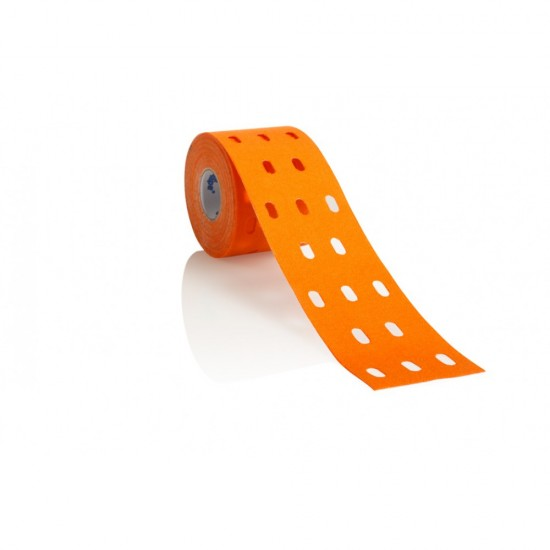 CureTape Punch Oranje 5 cm x 5 meter - Magazijnopruiming