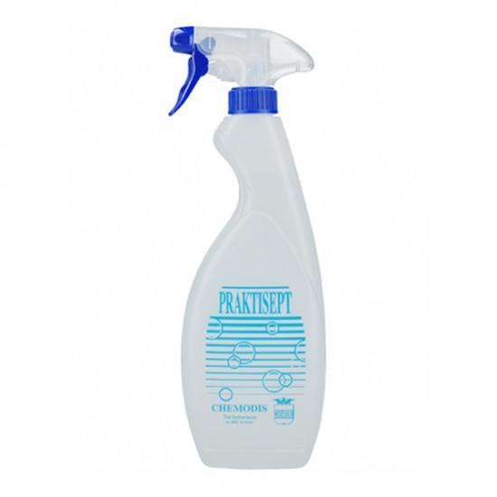 Praktisept sprayflacon 500 ml