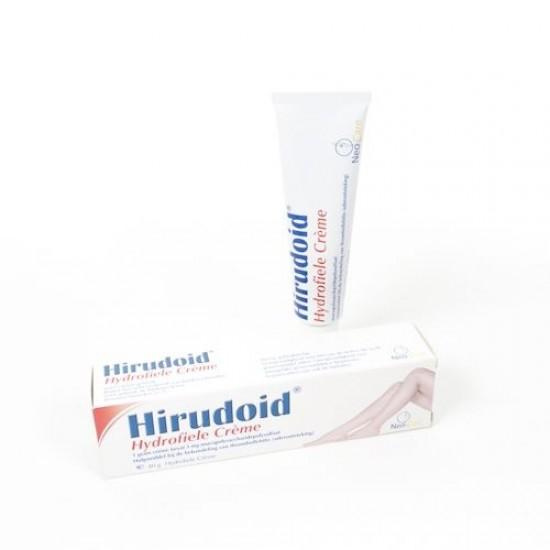Hirudoid zalf / creme