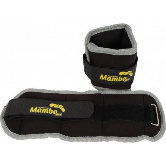 Gewichtsmanchetten Mambo Max