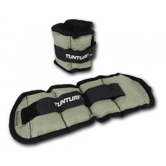 Gewichtsmanchetten Tunturi (set)