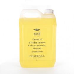 Chemodis amandel olie