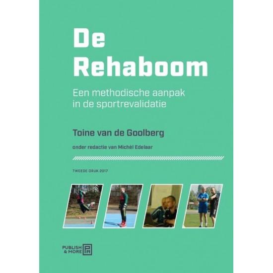 Boek- De Rehaboom