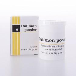 Dutimon Poeder (12 gram)
