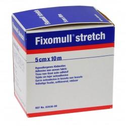 Fixomull stretch
