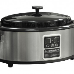 Hotstone Heater Klein 6 liter