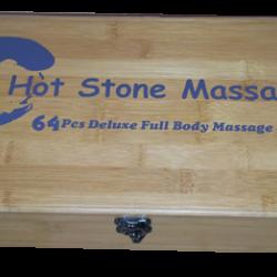 Hotstone Stenen Set