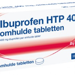 Ibuprofen 400 mg (20 stuks)