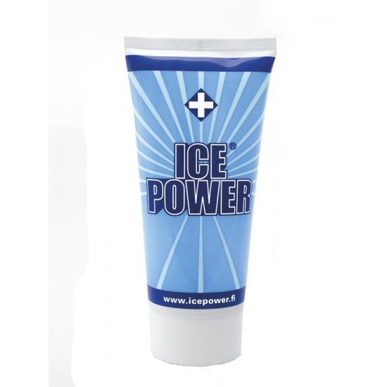 Ice Power Cold Gel Tube