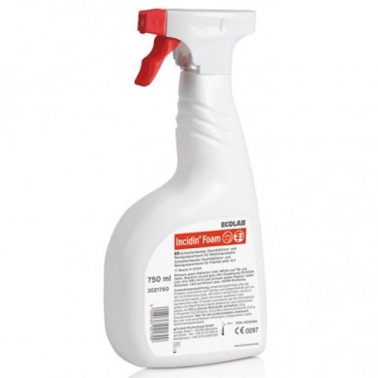 Incidin Foam (met spraykop) 750ml