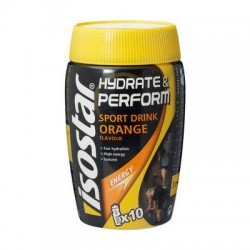 Isostar Hydrate & Perform 400 gram