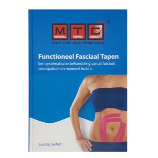 Boek - Functioneel Fasciaal Tapen