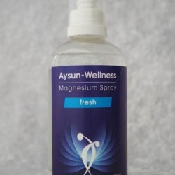 Magnesium Spray 250 ml