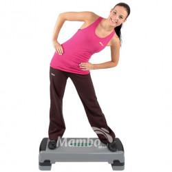 Mambo Aerobic Step