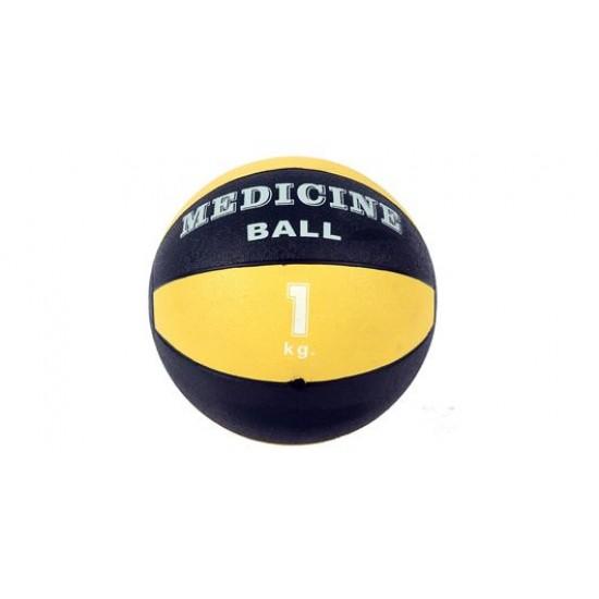 Mambo Medicine Ball