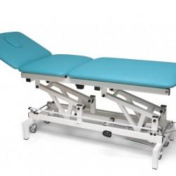 Massagetafel Eco-line 3-delig