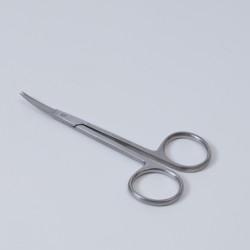Nagelschaar 10 cm gebogen