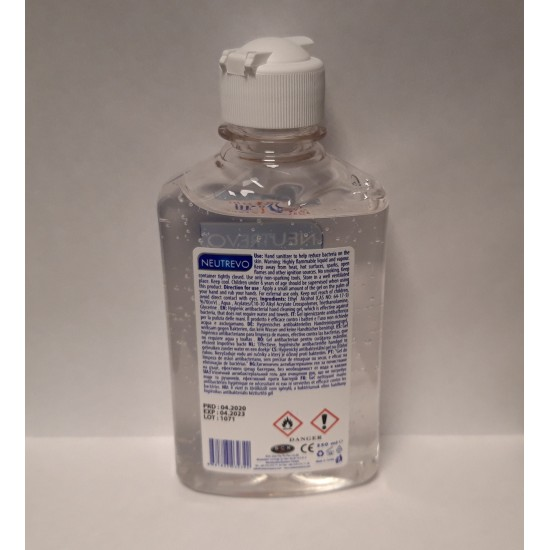 Neutrevo handontsmetting 250 ml
