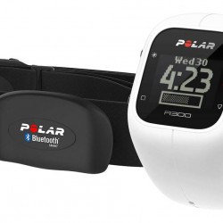 Polar A300 Fitnesshorloge en activity Tracker