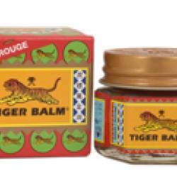 Tijgerbalsem rood 19 gram