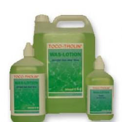 Toco-tholin waslotion