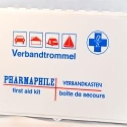 Verbandtrommel leeg middel ACO1
