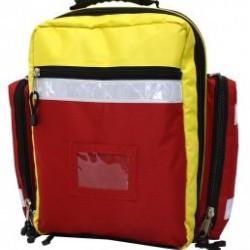 EHBSO vulling in Medical Rescue Bag