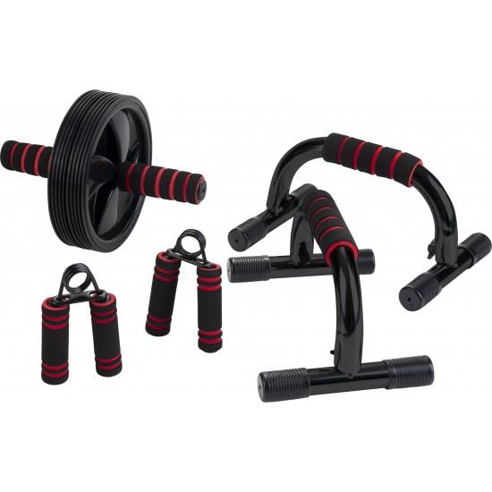 Pure2Improve 5-delige Trainingsset fitness