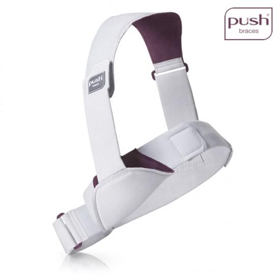 Push Med Plus Schouderbrace