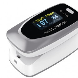 Saturatiemeter Pulse-Oximeter CMS-50D1.1
