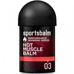 Sportsbalm Hot Balm 150 ml