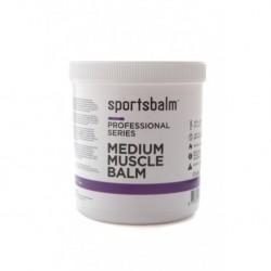 Sportsbalm Medium Balm 500 ml