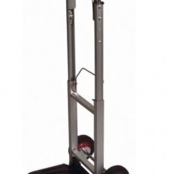 Steekwagen voor Koffermassagetafel