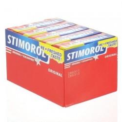 Stimorol kauwgom 30x10 stuks