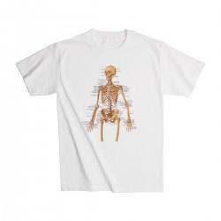 T-Shirt Skelet