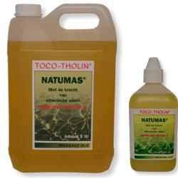 Toco-Tholin Natumas Massageolie