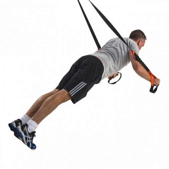 Tunturi TRX Suspension Trainer