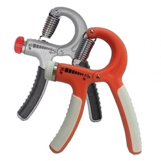 Verstelbare handknijper
