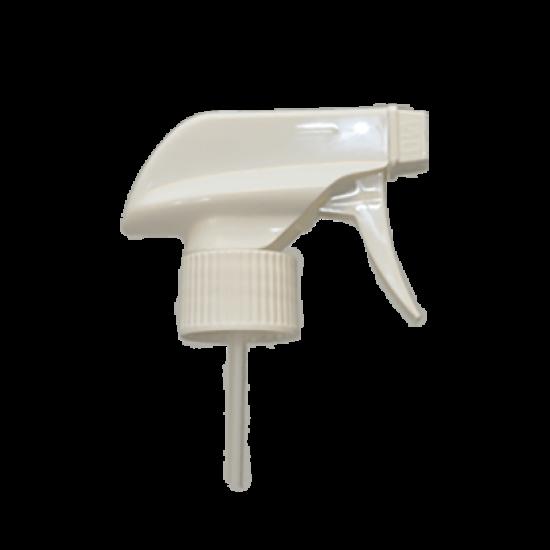 Sprayflacon met vernevelaar 1000 ml leeg