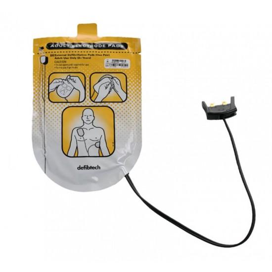 Defibtech AED- elektroden (DDP-100)