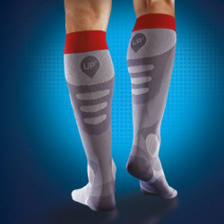 Compressiekous Thuasne Recovery Sock Up