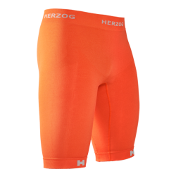 Herzog Sport Compression Shorts Oranje