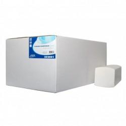 Handdoekpapier Z-Fold H3 2 laags (21*24cm) (3.184 st)