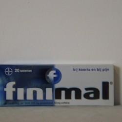 Finimal (20 stuks)
