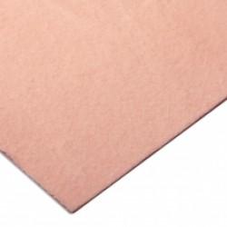 Foam roze 22 x 45 cm