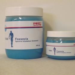 Foxxovix - Sportvix inhalation ointment