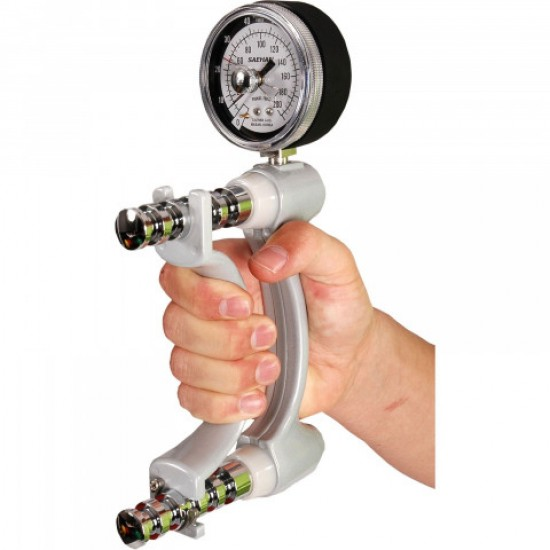 Handdynamometer Saehan hydraulisch