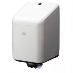 Tork Papierdispenser M2 Metaal kleur: wit